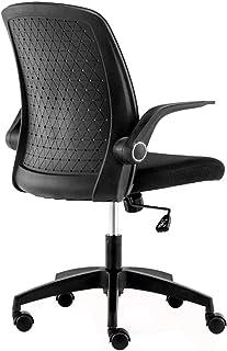 Ergonomic Chair Swivel Office Chair, Computer Chair, Household Study Chair, Desk Swivel Office Chair, Students Study Writi...