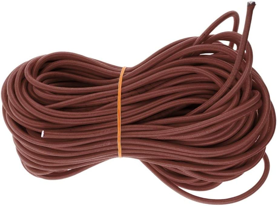 PARTAS Stretchy Bungee Rope Impact Code store Heavy Max 49% OFF String Duty 5 Down