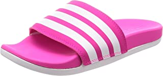 adidas Adilette Cloudfoam Plus Stripes Women's Slides