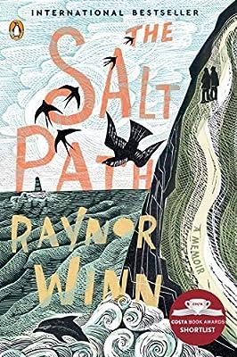 The Salt Path: A Memoir by Penguin Books