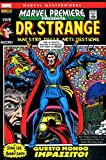 Doctor Strange (Vol. 4)