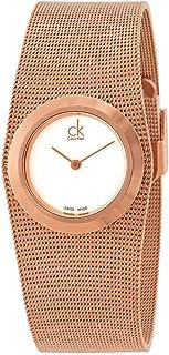 Calvin Klein Impulsive Women's Quartz Watch K3T23626