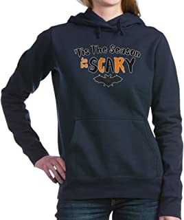 CafePress - Tis The Season to Be SCA - Pullover Hoodie, Classic & Comfortable Hooded Sweatshirt