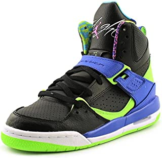 Kids Flight 45 High (Gs) Black 524865-029