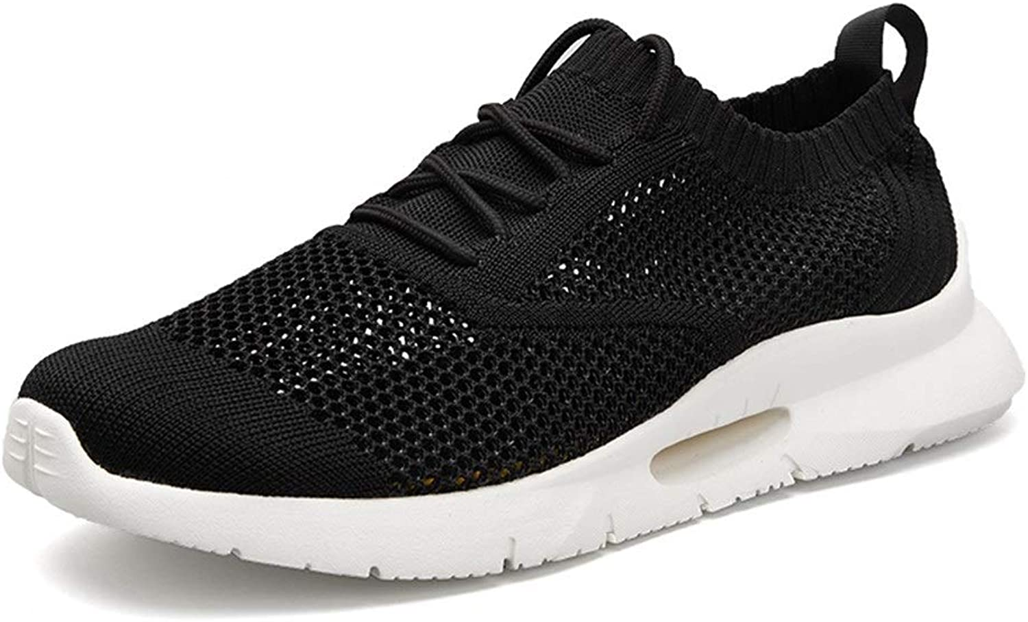 5fe801e3eed20 MUMUWU Lightweight Athletic shoes For Men Sports shoes Lace Lace ...