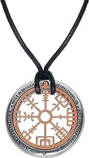 Alchemy of England NIU Heimar Vegvisir Pendant