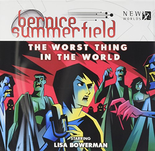 The Worst Thing in the World (Professor Bernice Summerfield)