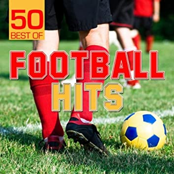 50 Best of Football Hits