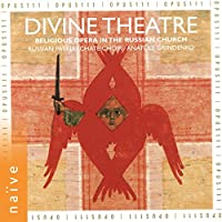 Divine Theatre:Russian Religio
