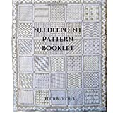 Needlepoint Pattern Booklet