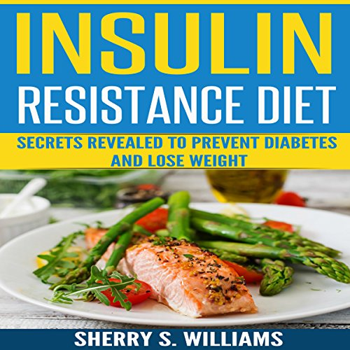Insulin Resistance Diet cover art