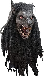 Best black moon werewolf mask Reviews