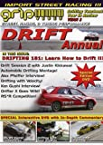 Drift Annual - Drifting Yearbook - Year 1 (Special Edition DVD) Drifting 101 - Drift Session 2 with Justin...