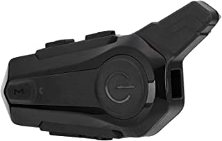 Motorhelm Bluetooth Oortelefoon Waterdichte Draadloze Walkie Talkie Fietsuitrusting Motorhelm Bluetooth Communicatiesystem...