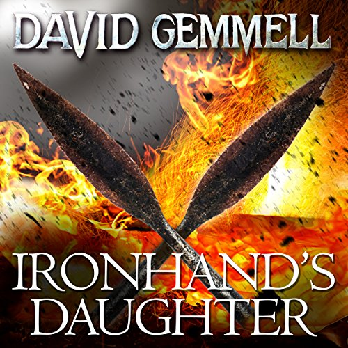Ironhand's Daughter cover art