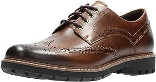 Clarks Batcombe Wing, Zapatos de Cordones Derby Hombre, Einheitsgröße