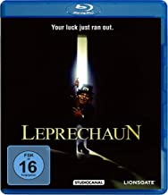 leprechaun the complete movie collection