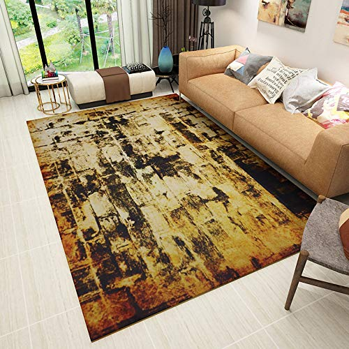 QWEASDZX Hairy Carpet Living Room Home Warm Plush Floor Carpet Fluffy Pad Living Room Mat Silky Carpet 200x280cm