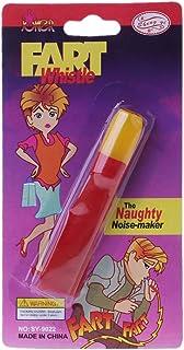 Autones Fart Whistle,Fart Whistle Noise Toy Prank Tool Toys Kids Boy Gag Joke Fart Machine Fart Game