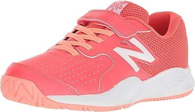 New Balance Kid's 696 V3 Tennis Shoe