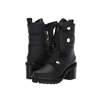 Kelsi Dagger Brooklyn Puffin (Black) Women