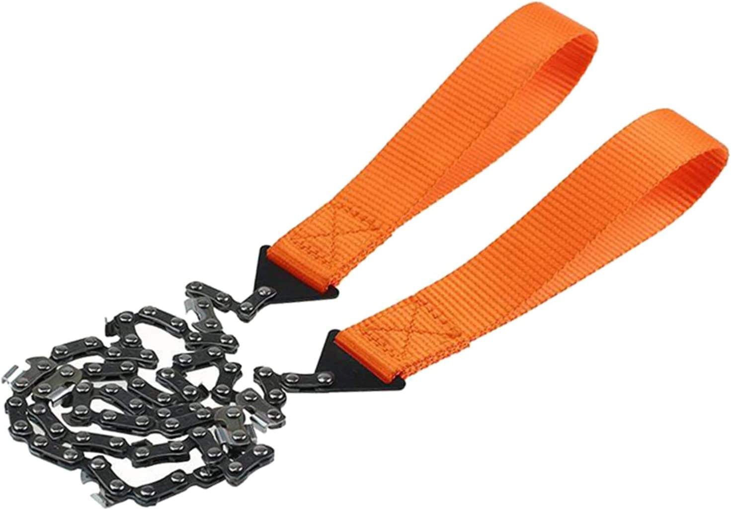Baosity Survival Wire Saw Hand Oklahoma City Mall Spring new work Outdoor Chainsaw Emer Camping