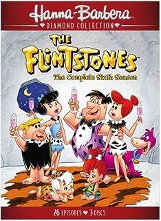 Flintstones, The:S6 (DVD/RPKG)