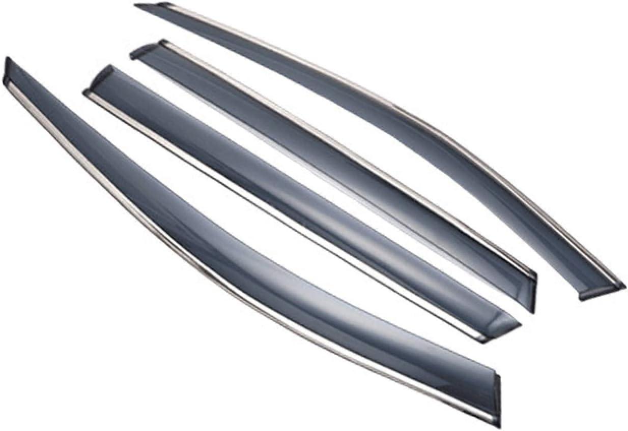 JTSGHRZ Auto Ventshade Window Cash special price Visor low-pricing rain Car A deflectors Shield