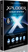 Xploder PS3 Ultimate Cheats System