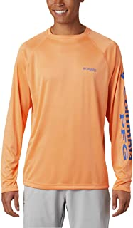 Columbia New Outdoor Camping Supplies Short Sleeve T-Shirt Men/'s Large Blue