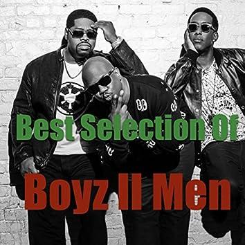 Best Selection Of Boyz II Men