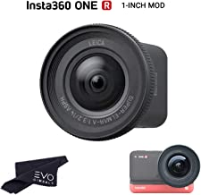 Insta360 ONE R 1-INCH MOD Upgrade for ONE R Camera to...