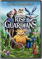 Rise / Guardians [Blu-ray]
