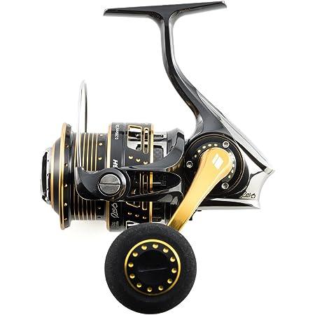 アブガルシア(Abu Garcia) スピニングリール REVO PRM (2000SH/2500SH/3000SH/4000SH) バス釣り