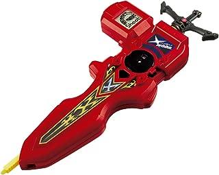 Takaratomy  Beyblade Burst B-94 Digital Sword Launcher, Red