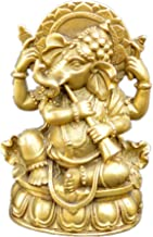 ZKPDIAO Pure Copper Heavenly Eye Like Thai Copper Statue Goddess of Wealth Indian Statue Home Decoration Statues