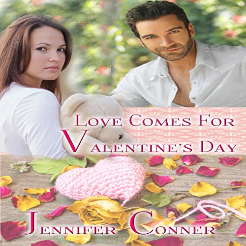 Love Comes for Valentine's Day     The Mobile Mistletoe Series, Book 1              By:                                                                                                                                 Jennifer Conner                               Narrated by:                                                                                                                                 Bailey Varness                      Length: 49 mins     Not rated yet     Overall 0.0