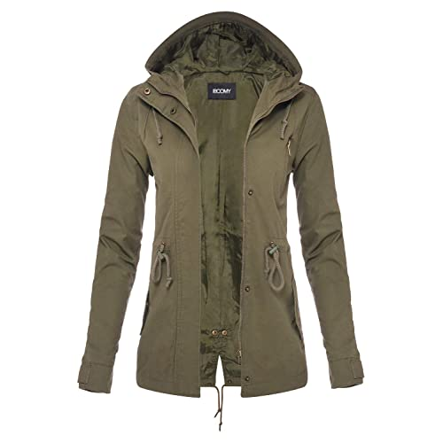 5de8b63c5 Military Jacket Women: Amazon.com