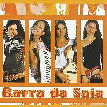 Barra da Saia