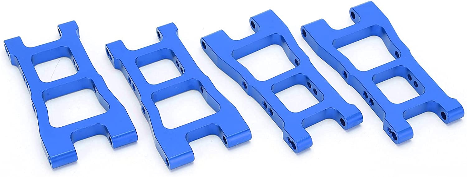 VGEBY 4Pcs Aluminium Alloy RC Directly managed store Lower Max 61% OFF Arms Swing Suspensi