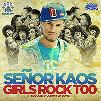 Girls Rock Too