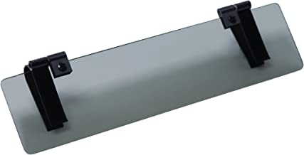 Glare Guard Polarized Car Visor Extender, Anti-Glare UV400 Sun Visor Extender Protects from Sun Glare & UV Rays, Improve Safety, Universal 14