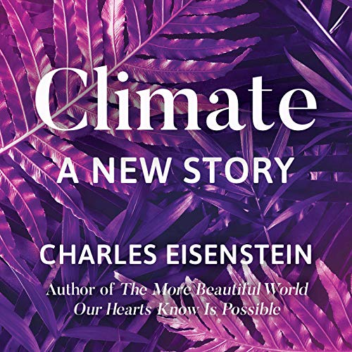 Couverture de Climate: A New Story