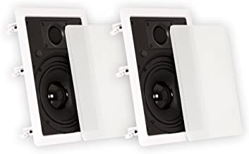 Theater Solutions TS65W in Wall 6.5