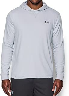 Under Armour Men's Waffle Pullover Hoodie