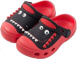 Zuecos y Mules Niño Niña Sandalias de Playa Chanclas de Piscina Zapatos de Piscina Jardín Zapatillas Verano Antideslizante