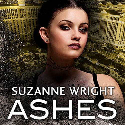 Couverture de Ashes