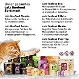 Catz finefood Katzenfutter Multipack - 6