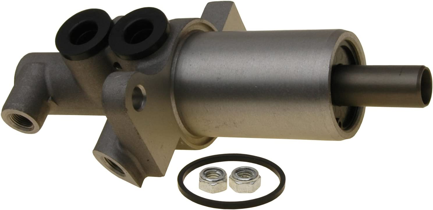 ACDelco Professional 18M2712 Brake Cylinder Master Assembly High Financial sales sale quality