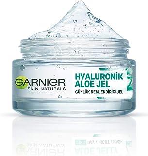 Garnier Hyaluronik Aloe Jel 1 Paket
